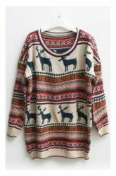 Nordic Print Jumper, Christmas Jumper