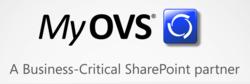 MyOVS - A Business Critical SharePoint Partner