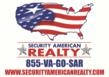 Security American Realty, Inc. Logo