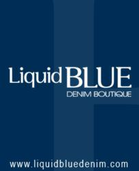 Liquid BLUE Denim