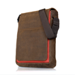 Muzetto Leather, Flame accent