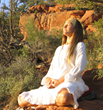 Shamangelic Healing Launches New Online Meditation Course for Stress Management with Anahata Ananda