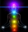 Chakra Energy Light Body