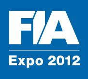 FIA 2012 Logo