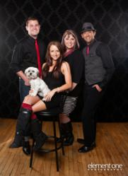 Element One Photography Studio Staff