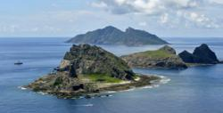diaoyu-Islands