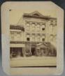 "ONLY KNOWN ORIGINAL ""1888 ASA G. CANDLER & CO."" VINTAGE ALBUMEN PHOTOGRAPH SHOWING COCA-COLA FOUNDERS DR. PEMBERTON & ASA CANDLER"