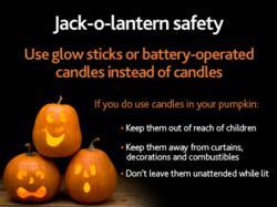 Health Insurance For Children >> Amica Insurance Shares Jack-O-Lantern Safety Tips for ...