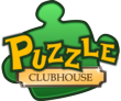 Puzzle Clubhouse Logo
