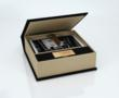 Custom Print and Flash Box by Schoeller & Stanzwerk