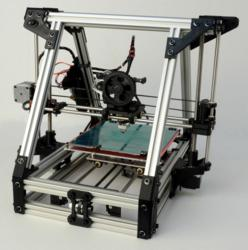 LulzBot AO-100 3D printer