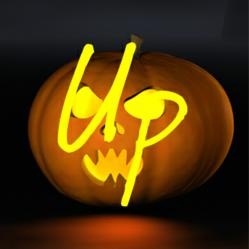 Halloween Up News