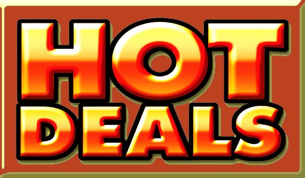 Top 5 Fall Blockbuster Deals At Atlantic City Hotels