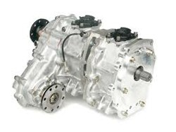 GMC Sierra Transfer Case
