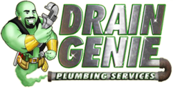 Drain Genie Plumbing Customer Referral Program
