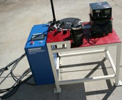 Shotgun Ammunition Sealing Machine