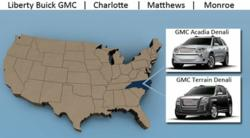 Liberty Buick GMC Dealer Experiences Increase in Crossover Vehicle Sales