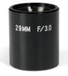Very High Resolution Lens