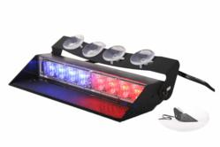 LED Dash Light for emergency vehicles