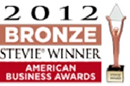 Rapid Learning Institute Wins Bronze Stevie Award