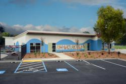 Opal Cliffs School Project, Capitola, CA