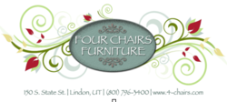 hand-picked furniture