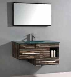 Unique Bathroom Vanities a guide to unique, stylish wall mounted bathroom vanities for a