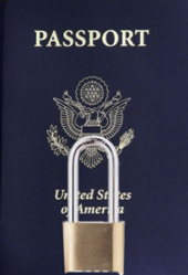 secure passport