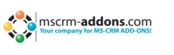 MSCRM-ADDONS.COM - Your company for MS CRM addons!
