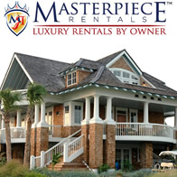 MasterpieceRentals.com -  Luxury Vacation Rentals