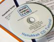 Hanukkah CD Tutorial