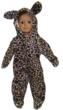 American Girl Doll Leopard Costume