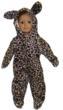 American Girl Doll Leopard Costume