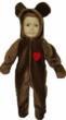 American Girl Doll Bear Costume