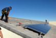 Solar PV is among the most popular PACE building improvements.