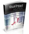 Visual Impact For Women Book