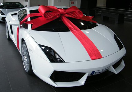 Prestige Luxury Car Rentals New Gift Certificates Make It
