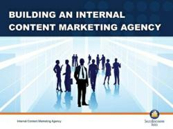 Internal Content Marketing
