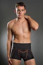 Men's Hipster from the Sloggi range at DGU designed to flatten and sculpt the stomach and hips