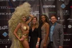 Champion,Battle of the Strands 2012 Xtreme Beauty