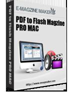 PDF to Flash Magazine Pro for Mac
