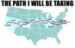 Free Documentary of a 4,834 Mile Walk Across America to Help End...