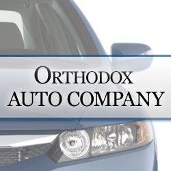 Orthodox Auto Company New Social Media