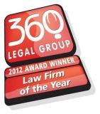 Stephensons LLP Law Firm of the Year
