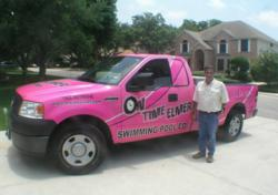 On Time Elmer Swimming Pool Co Launches In San Antonio