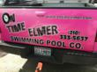 On Time Elmer Swimming Pool Company