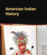 American Indian History Explored on New Website,...