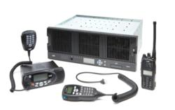 Tait P25 Networks and radios