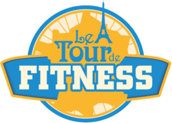 Employee Wellness Challenge Le Tour de Fitness Logo