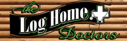 Dan Horkan, Baraboo, Wisconsin, Log Home Doctors